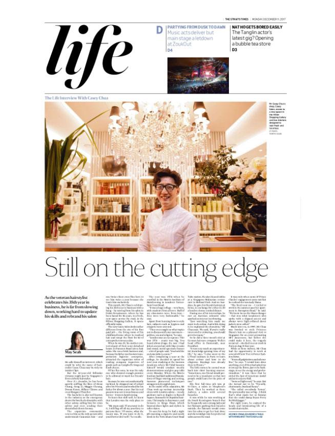 Straits Times Life